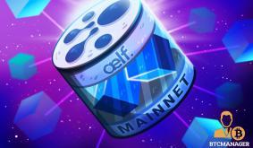 aelf Set to Unveil Mainnet on December 10