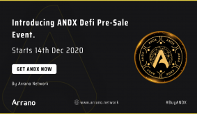 This Defi Token is Your Opportunity to Enter 2021 with New Age decentralized Finance