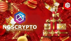The Perfect Crypto Christmas Gift