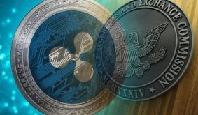 XRP Crashes 29% Below $0.35 As SEC Slaps $1.3 Billion Lawsuit on Ripple