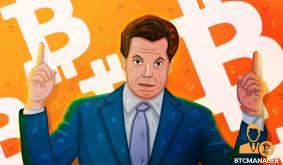 SkyBridge Capital Makes Bitcoin Investment Worth over $180 Million