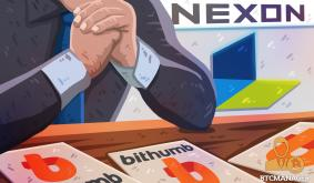 Gaming Conglomerate Nexon Plans to Acquire Bithumb for $460 million
