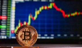 Bitcoin Rebounds to $35,000 After Enduring Healthy Correction