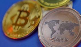 XRP now considered an exchange token – UK Treasury