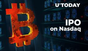 Second Biggest Bitcoin Miner Maker After Bitmain Reportedly Plans IPO on Nasdaq