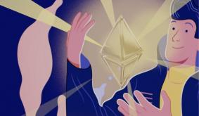 $3 Billion ETH Now Staked as bETH Starts Trading