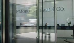 JPMorgan Chase CEO on Blockchain Technology and the Very Very Tough Competition Against FinTech Firms