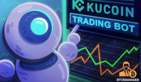 KuCoin Unveils Innovative Trading Bot Feature to Generate Passive Income