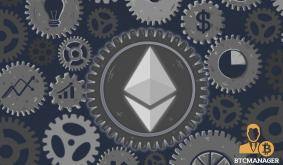 Daily Ethereum (ETH) Transactions Outstrip Bitcoins (BTC) by Over $3B