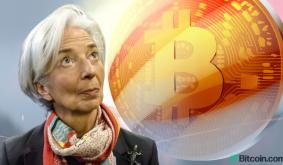 Economist Slams ECB Chief Lagardes Bitcoin Remarks as Dangerous for Cryptocurrency Regulation