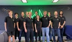 Lightspeed, Pantera Join $20M Raise for Crypto Market Maker Wintermute