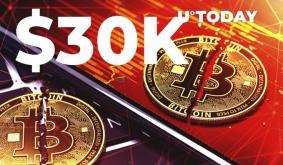 Five Reasons Behind Massive Bitcoin Drop to $30K