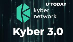 Kyber Network (KNC) Announces Kyber 3.0, Migrates to Global DeFi Hub
