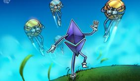 As DeFi booms, Ethereums blockchain competitors are catching up
