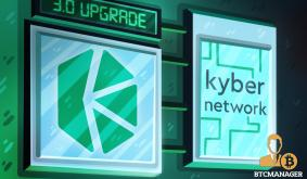 Kyber Network Set to Launch New Token and Kyber 3.0 Upgrade