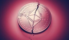 Ethereum Price High Collapses as Crypto Markets Crash