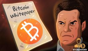 Bitcoin.org Dismisses Craig Wrights Lawsuit Threat for Hosting Bitcoin Whitepaper