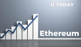 Three Reasons Why Ethereum Is Likely to Keep Growing: IntoTheBlock Data