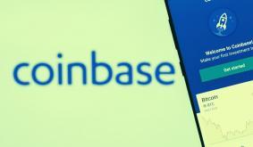 Bitcoin Boom Drives Coinbase Assets on Platform Above $90 Billion