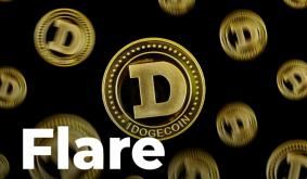Dogecoin (DOGE) Approved by Flare Community as New Asset
