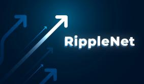 RippleNet Saw Five-Fold Volume Growth in 2020