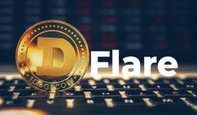 XRP Fork Flare Integrates Dogecoin, DOGE Pumps 55%
