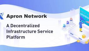 Apron Network: Middleware Platform efficiency for dApp developers