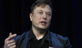 Elon Musk loses $19 billion in a day after Bitcoin warning