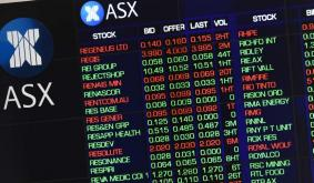 Wall Street recovers from tech sell-off as bitcoin drops from record high, ASX to slip