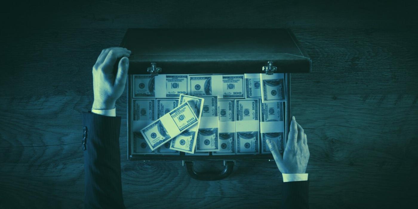 【加密货币】拥有银行宪章的安克雷奇筹集了8000万美元的C轮融资