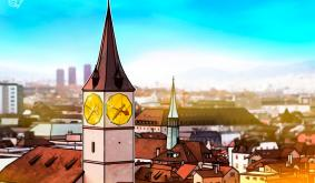 One of Switzerlands leading banks now offers crypto trading