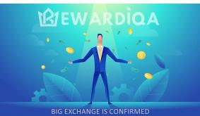 Rewardiqa platform takes DeFi to the next level