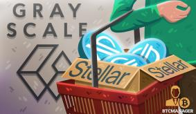 Grayscale Invests in 35 Million XLM Amid Rising Institutional Interest in Stellar