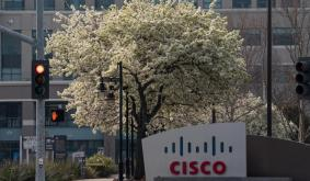 Why Cisco Should Buy Bitcoin