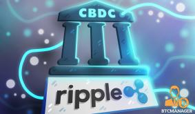 Embattled Ripple Developing CDBC Payments Solution