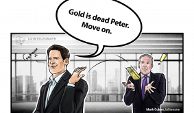 Bitcoin nerves, Tesla told to dump crypto, NFT madness: Hodlers Digest, Feb. 28–March 6
