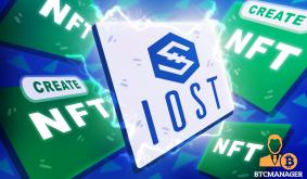 IOST to Focus on NFTs, DeFi, and Expanding their Global Reach