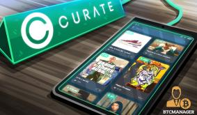 Curate Marketplace – Rewards when You Shop!