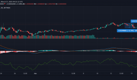 Cardano, Ethereum Classic, Crypto.com Coin Price Analysis: 17 March