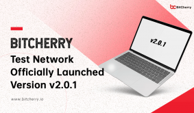 BitCherry Test Network Officially Launched Version v2.0.1