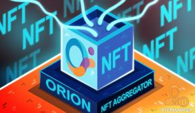 Orion Protocol Introduces the First Aggregator Terminal for NFTs