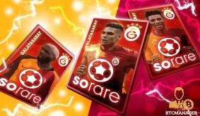 Galatasaray Fans Can Now Trade Players NFTs and Win Rewards on Sorare