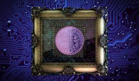 Bitcoin Billionaire Chamath Palihapitiya Says Hes Buying Crypto Art, Calls NFTs the Next Frontier of Digital Assets