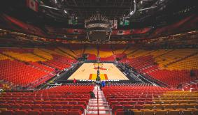 Crypto Exchange FTX on the Verge of Winning Naming Rights for the Miami Heat's Arena