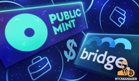 Public Mint to Launch Earn App With Risk Coverage From Bridge Mutual