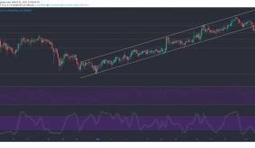 Litecoin, Ethereum Classic, Verge, Crypto.com Coin Price Analysis: 24 March