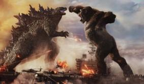 Topps Digital Towers Over NFT Universe With forthcoming Godzilla Collectible Auction