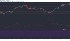 Litecoin , IOTA, Decred Price Analysis: 04 April