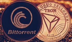 BitTorrent Blew Up 60% Overnight to Set New ATH