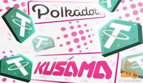 Tether Tokens (USDt) to Launch on Polkadot and Kusama